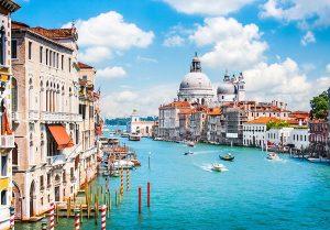 ۱۰ مقصد برتر در شمال ایتالیا