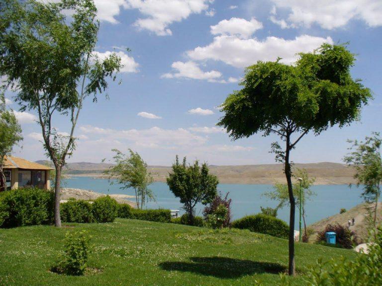 جاذبه های استان اصفهان