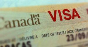 اخذ وقت سفارت کانادا در آنکارا