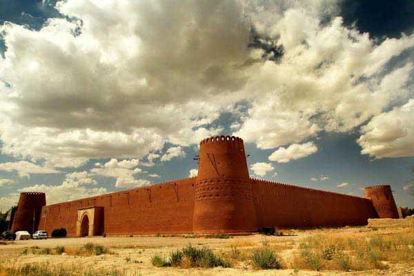 جاهای دیدنی اطراف اصفهان