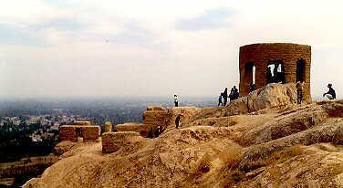 بهترین جاهای دیدنی شهر اصفهان