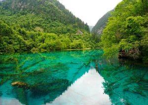 زیبا ترین دریاچه های کره زمین