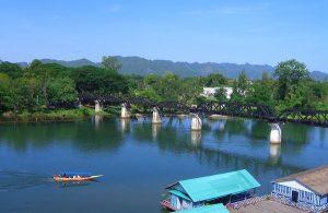 معرفی شهرهای کوچک اما جذاب تایلند