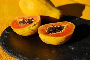۱۰ خوراکی فوق العاده برای سلامتی پوست