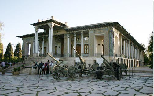 جاهای دیدنی شیراز