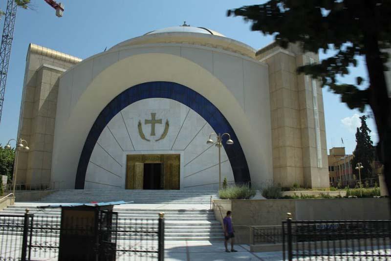 جاهای دیدنی آلبانی