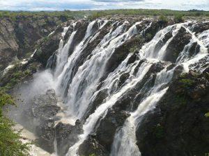 بهترین جاهای دیدنی کشور آنگولا