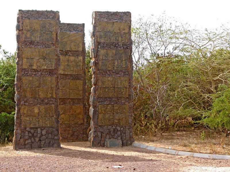 جاهای دیدنی کشور آفریقایی بورکینافاسو