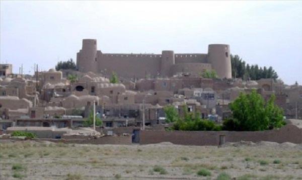 جاهای دیدنی استان خراسان جنوبی و بیرجند
