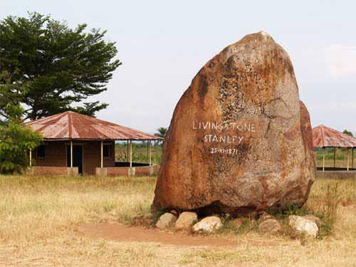 جاذبه های  کشور بوروندی
