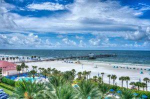 زیباترین سواحل فلوریدا آمریکا