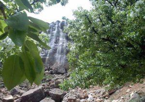 آبشار پیرغار