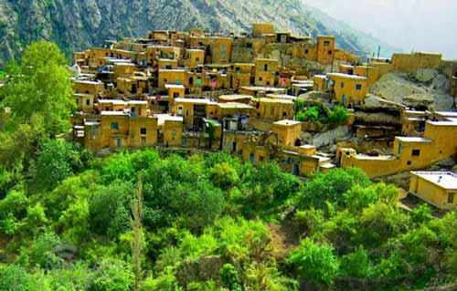 جاهای دیدنی استان کهگیلویه و بویر احمد و یاسوج