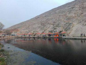 دریاچه ( چشمهی ) شلمزار