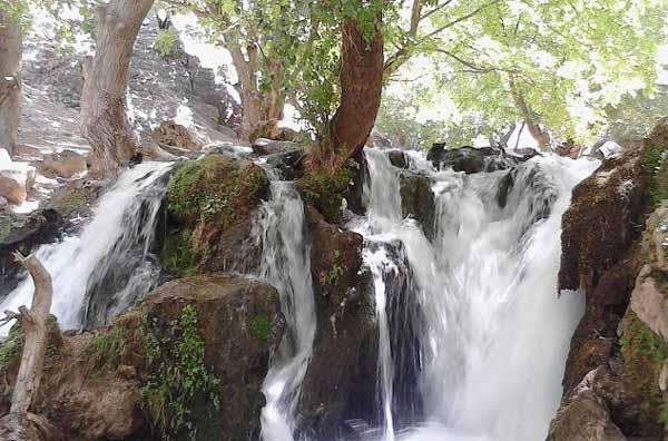 جاهای دیدنی استان چهار و محال بختیاری و شهرکرد