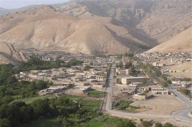منطقه توریستی میمه  ایلام