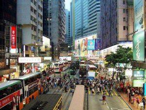 لوکس ترین خیابانهای دنیا برای خرید ؟!