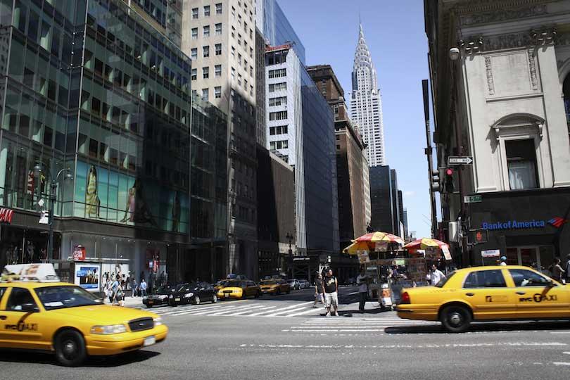 لوکس ترین خیابانهای دنیا برای خرید