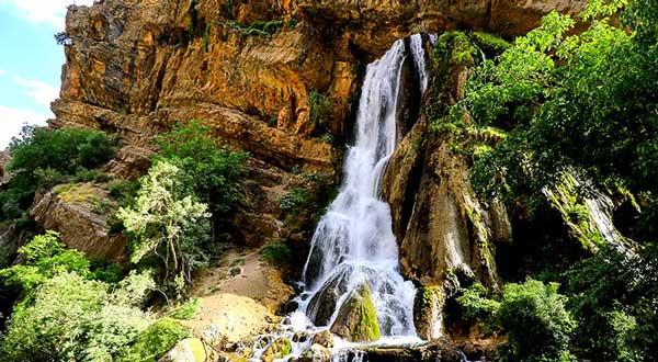 جاذبه ها و جاهای دیدنی استان لرستان