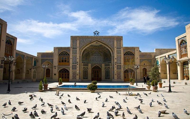 جاهای دیدنی کرمانشاه