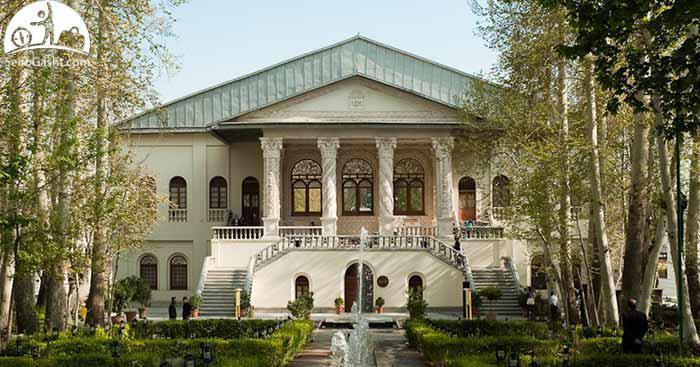 مکان های گردشگری در ایران