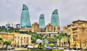 بهترین تورهای آذربایجان