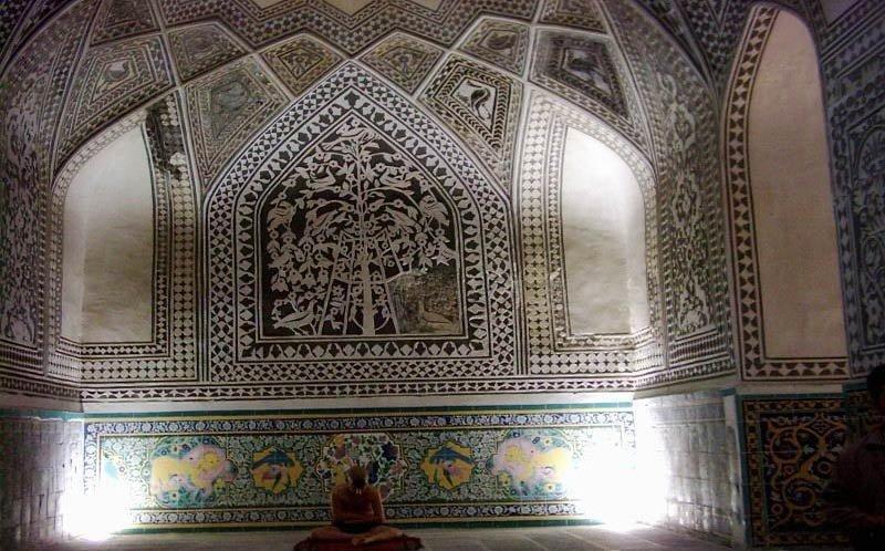 جاهای دیدنی سنندج و استان کردستان