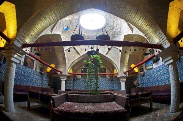 بهترین جاهای دیدنی زنجان و اطراف زنجان