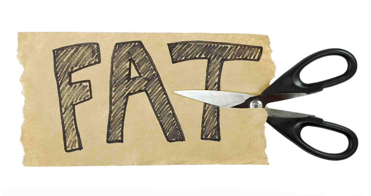 روشی عالی بدون احساس گرسنگی برای کاهش وزن