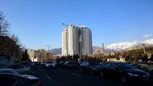 شهرک غرب تهران کجاست؟ همه چیز درباره شهرک غرب