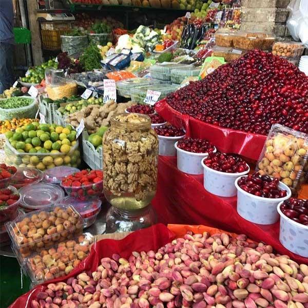 بهترین جاهای دیدنی شمال تهران