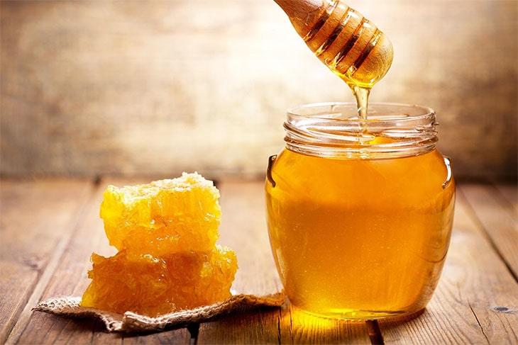 عسل چیست؟