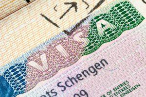 چگونه ویزای شینگن بگیرم؟